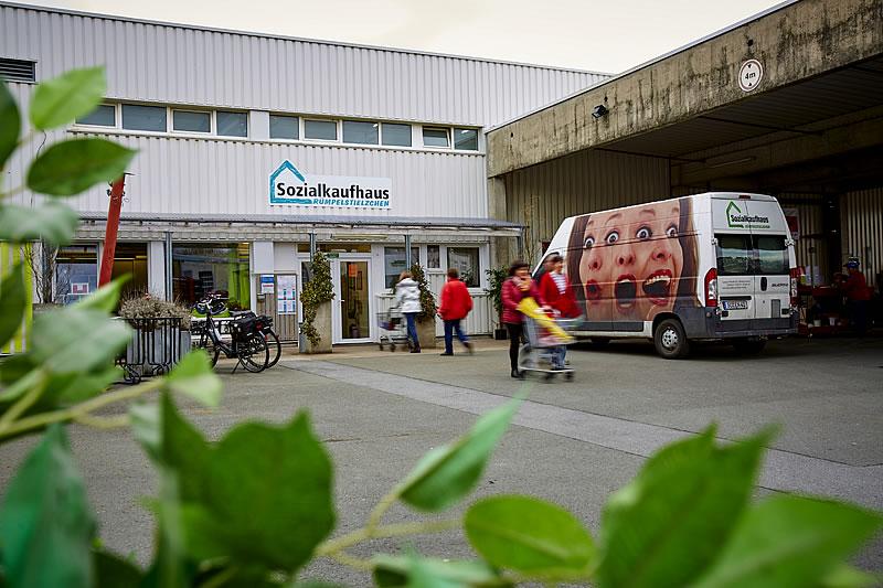 Sozialkaufhaus Sen Ev Soester Entwicklungsnetz